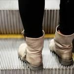 mode femme bottes